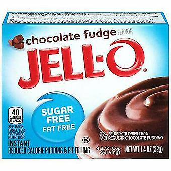 Jell-O Instant pudding & Pie filling Sugar free 39 gr