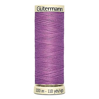 Gutermann Sew-all 100% Polyester Thread 100m Hand and Machine Colour Code  - 716