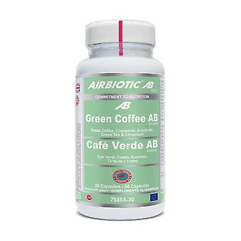Green Coffee AB Complex 30 capsules