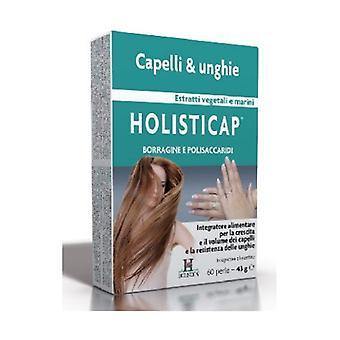 Holistic 60 capsules