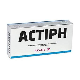 Actiph 20 ampoules of 10ml
