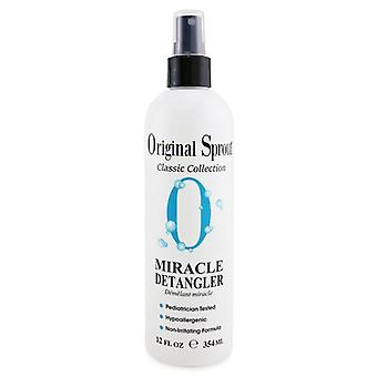 Classic Collection Miracle Detangler - 354ml/12oz
