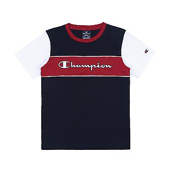 Champion Kids T-Shirt Crewneck 305391