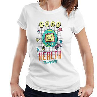Tamagotchi Good Health Retro Women's T-Shirt