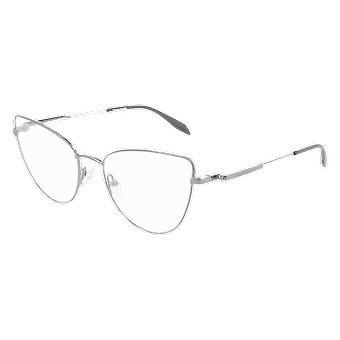 الكسندر ماكوين AM0268O 001 النظارات الشمسية روثينيوم