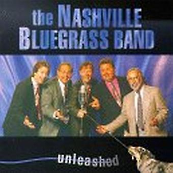 Nashville Bluegrass Band - Unleashed [CD] USA import