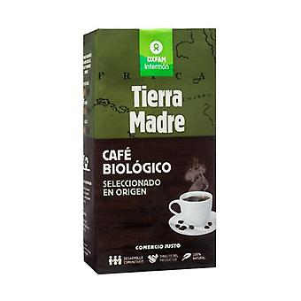Organic ground coffee 250 g