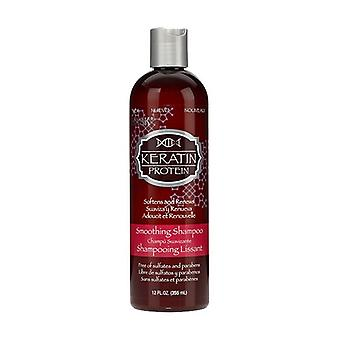 Keratin Protein Smoothing Shampoo None