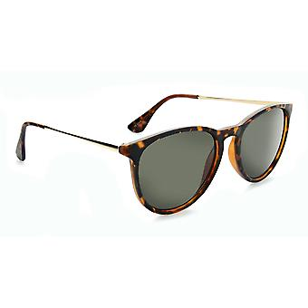 Optic nerve pizmo - solid wire polarized womens sunglasses