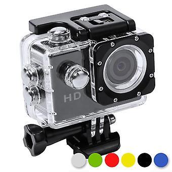 Športová kamera 2