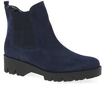Gabor Newport Dame Chelsea Støvler