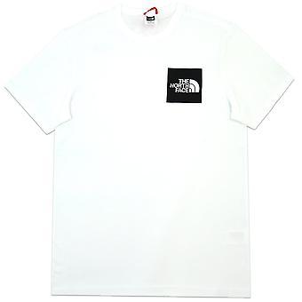 הפנים הצפוניות חולצות T S/S פיין טי