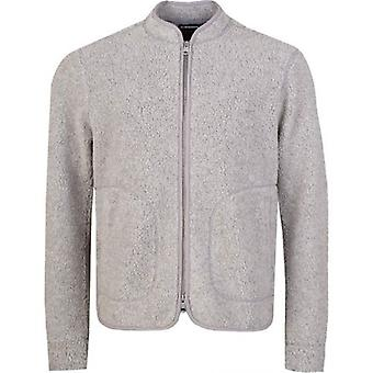 J.lindeberg Duke Wool Fleece Jacket