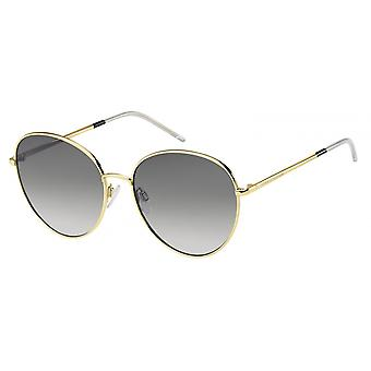 Napszemüveg Női TH1649/S J5G/9O arany szürke üveggel