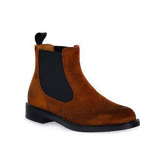 Frau bran waxy brandy shoes
