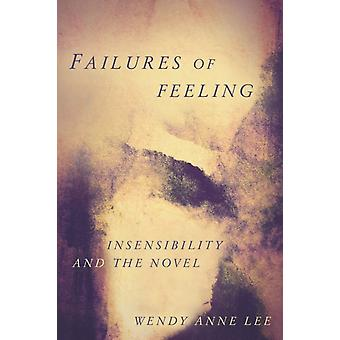 Failures of Feeling by Lee & Wendy Anne