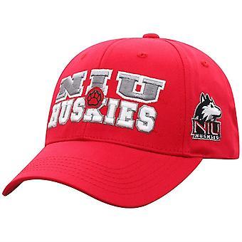 Northern Illinois Huskies NCAA TOW Teamwork Snapback Hat