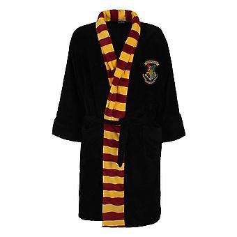 Harry Potter Hogwarts Womens Bathrobe
