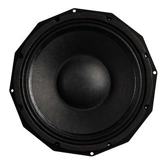 Speaker sub bass woofer driver cast alloy