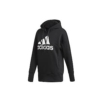 Adidas W Bos Long HD FM1044 universal all year women sweatshirts