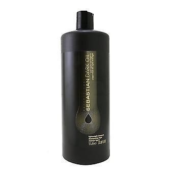 Sebastian Dark Oil Lätt Schampo 1000ml/33.8oz