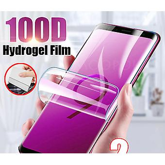 100d Screen Protector 2pcs Voor Samsung Galaxy S10 S9 S8 S20 Plus, Samsung Note