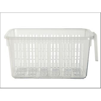 Whitefurze Caddy Basket Medium S03HC260