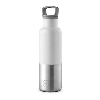 Stainless Natural Silver Water Bottle