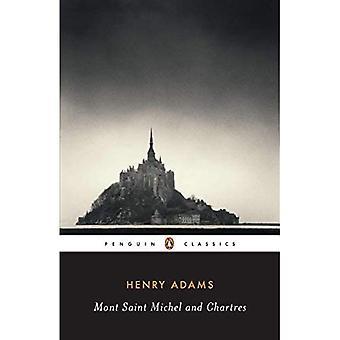 Mont St. Michel and Chartres (Classics)