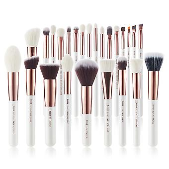 Professional Make Up Brush - Naturalne włosy syntheric