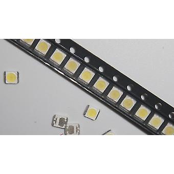 3v Smd Led Beads 1w Lg Cold White 100lm For Tv/lcd Backlight