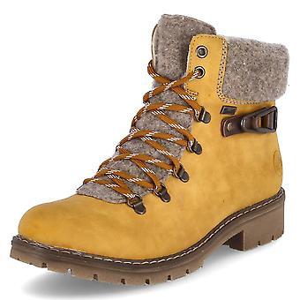 リーカー Y913168 ユニバーサル冬の女性靴