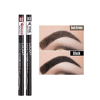 Natural Microblading Eyebrow Tattoo Pen