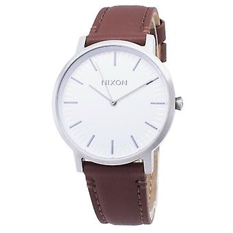 Nixon Porter A1058-1113-00 Analog Quartz Men's Watch