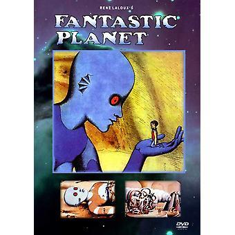 L'affiche du film planète sauvage (11 x 17)