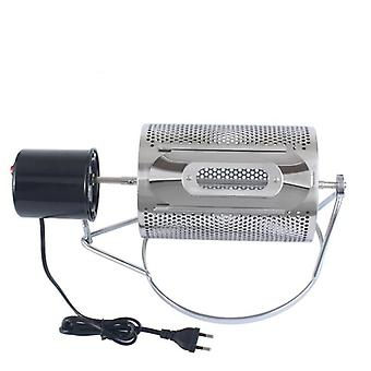 Stainless Steel- Electric Coffee Roaster & Coffee Bean Roasting Machine