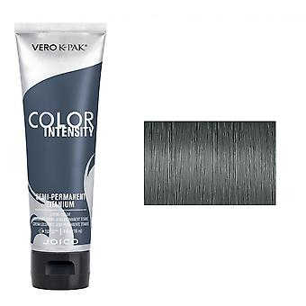 Joico Color Intensity Semi Permanent Hair Colour - Titanium