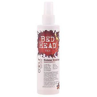 Bed Head Color Goddess Brunette Rinse-Free Conditioner 250 ml