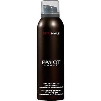 Payot Paris Shaving Gel Protector and Comfortable 100 ml