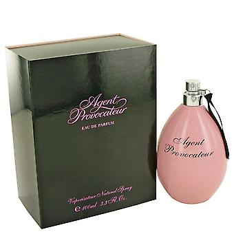 Agent Provocateur Eau De Parfum Spray By Agent Provocateur 3.4 oz Eau De Parfum Spray