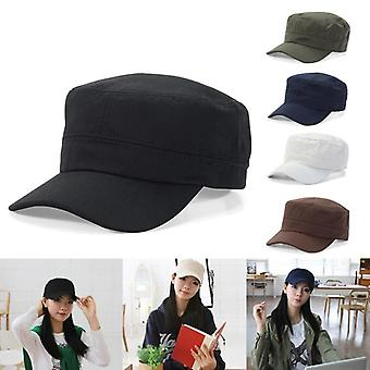 Military Men/women Sunshade Breathable Sun Protective Casual Cap