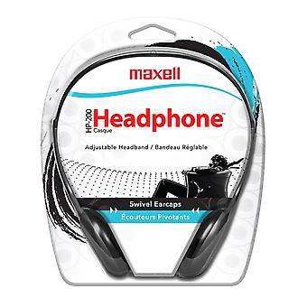 Hp-200 Stereo Headphones