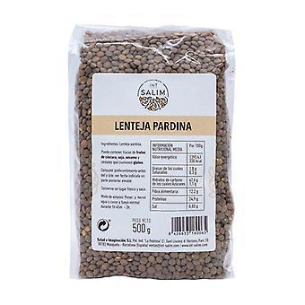 Pardina Lentils 500 g