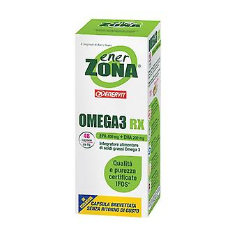 Omega 3 Rx 48 capsules of 1g