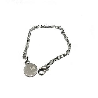 Infant's Watch Time Force HM000CC Silver (19 cm)