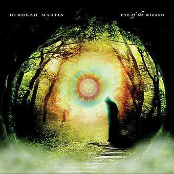 Deborah Martin - Eye of the Wizard [CD] USA import