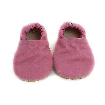 Dusty Rose Yeti Moccs