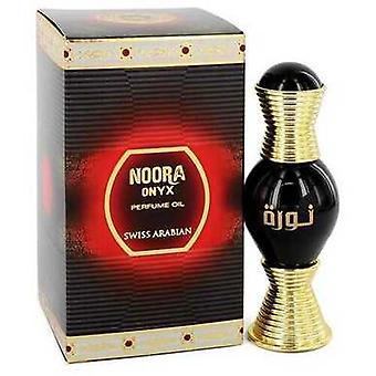 Swiss Arabian Noora Onyx By Swiss Arabian Perfume Oil .67 Oz (women) V728-548623