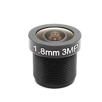 M12 Mount Compatible Wide Angle Cctv Lens