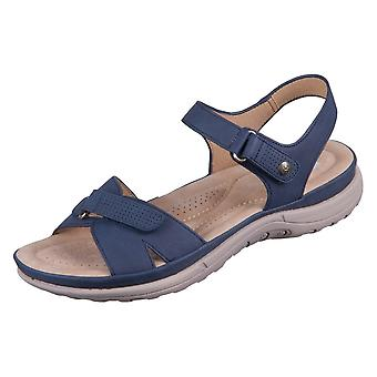 Rieker V885314 zapatos universales para mujer